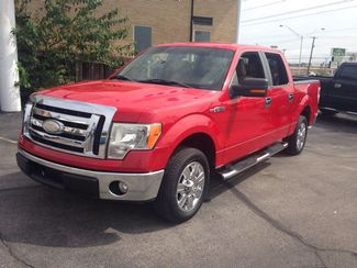 2009 Ford F-150 XLT in Oklahoma City OK