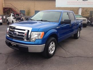 2009 Ford F-150 XLT LOCATION AT 700 S MACARTHUR 405-917-7433 in Oklahoma City OK