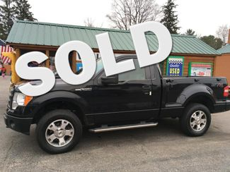 2009 Ford F-150 STX 4x4 Ontario, OH