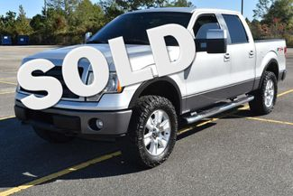 2009 Ford F150 in Picayune MS