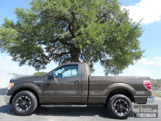 2009 Ford F150 Regular Cab XL 4.6L V8 in San Antonio Texas