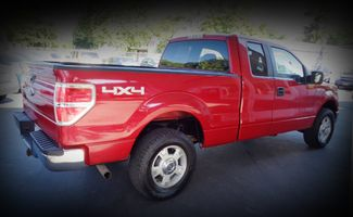 2009 Ford F150 SuperCrew XLT 4x4 Chico, CA 2