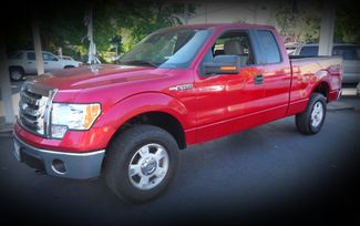 2009 Ford F150 SuperCrew XLT 4x4 Chico, CA 3