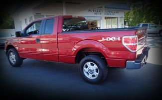 2009 Ford F150 SuperCrew XLT 4x4 Chico, CA 4