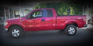 2009 Ford F150 SuperCrew XLT 4x4 Chico, CA 5