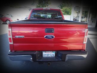 2009 Ford F150 SuperCrew XLT 4x4 Chico, CA 7