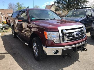 2009 Ford F150 XLT  city MA  Baron Auto Sales  in West Springfield, MA