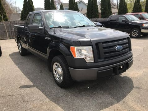 2009 Ford F150 XL in West Springfield, MA
