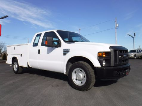 2009 Ford F250  Extended Cab Utility 2wd in Ephrata, PA