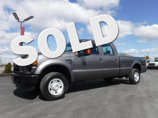2009 Ford F250 in Ephrata PA