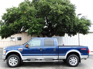 2009 Ford Super Duty F250 in San Antonio Texas