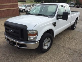 2009 Ford F250SD in Gilmer TX