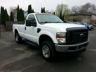 2009 Ford F250SD XL in West Springfield, MA