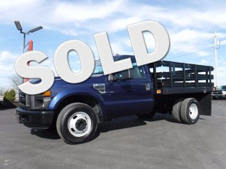 2009 Ford F350 9FT Stake 2wd in Lancaster, PA PA