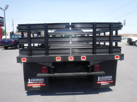 2009 Ford F350 9FT Stake 2wd in Ephrata, PA