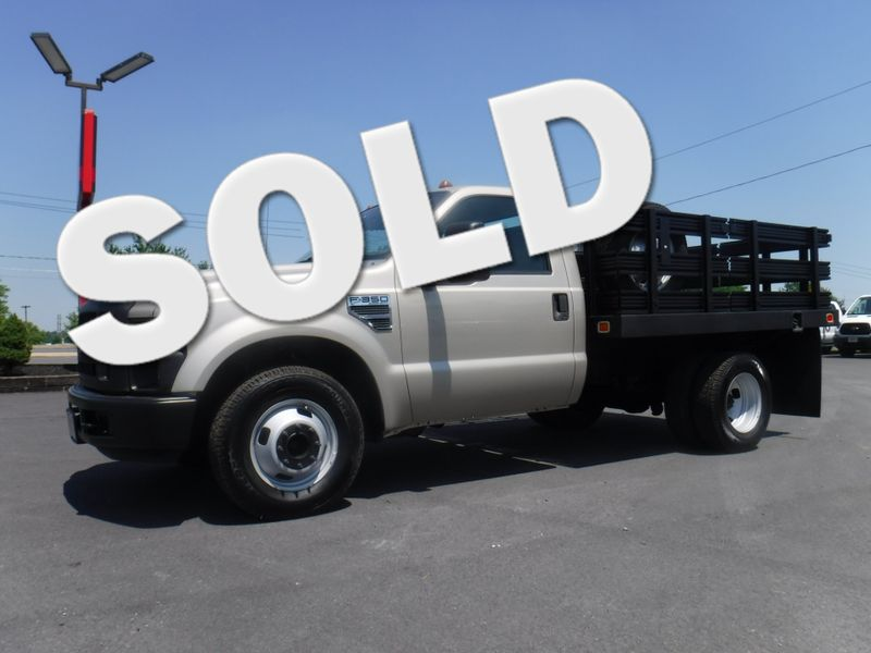 2009 Ford F350 9FT Stake 2wd in Ephrata PA