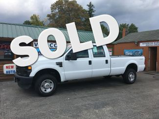 2009 Ford Super Duty F-350 SRW XL 4X4 Ontario, OH