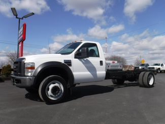 2009 Ford F450 in Ephrata PA