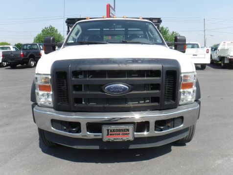 2009 Ford F450 16FT Stake Truck V10 2wd in Ephrata, PA