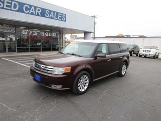 2009 Ford Flex in Abilene, TX