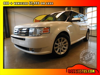 2009 Ford Flex in Airport Motor Mile ( Metro Knoxville ), TN