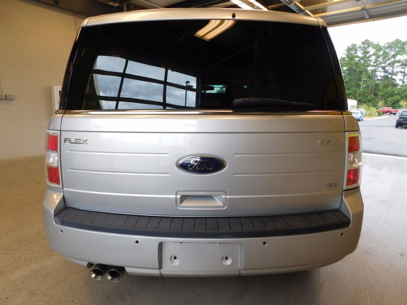 2009 Ford Flex SEL  city TN  Doug Justus Auto Center Inc  in Airport Motor Mile ( Metro Knoxville ), TN