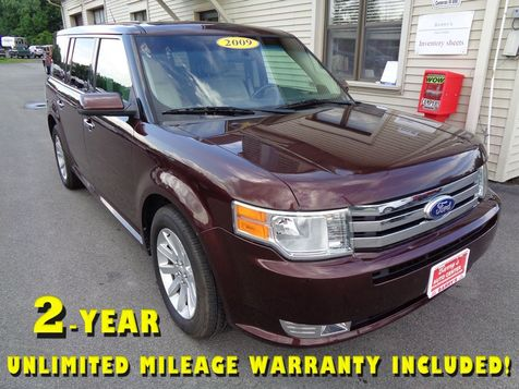 2009 Ford Flex SEL in Brockport