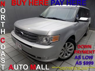 2009 Ford Flex in Cleveland, Ohio
