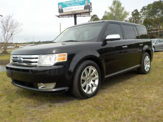 2009 Ford Flex Limited  city SC  Myrtle Beach Auto Traders  in Conway, SC