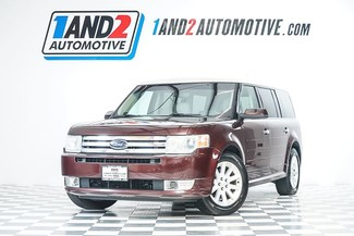 2009 Ford Flex SEL in Dallas TX