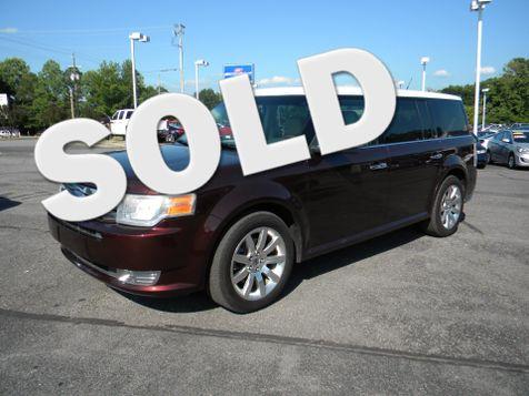 2009 Ford Flex Limited in dalton, Georgia