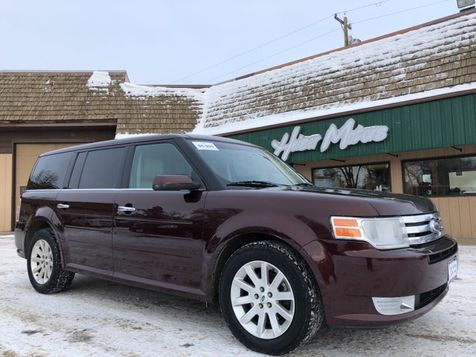 2009 Ford Flex SEL in Dickinson, ND