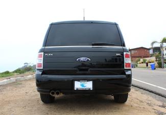 2009 Ford Flex SEL Encinitas, CA 3