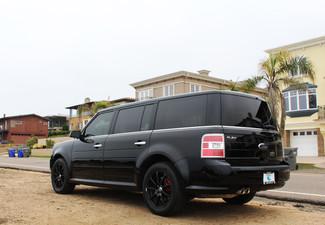 2009 Ford Flex SEL Encinitas, CA 4