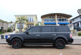 2009 Ford Flex SEL Encinitas, CA 5