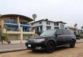 2009 Ford Flex SEL Encinitas, CA 6