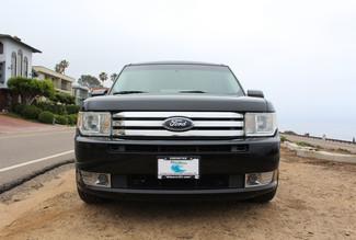 2009 Ford Flex SEL Encinitas, CA 7