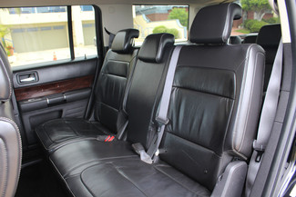 2009 Ford Flex SEL Encinitas, CA 21