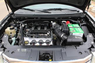 2009 Ford Flex SEL Encinitas, CA 24