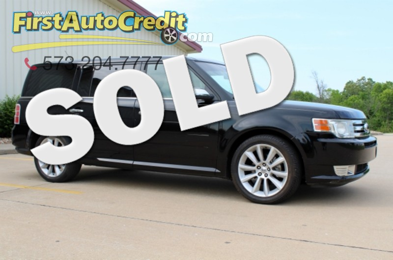 2009 Ford Flex Limited in Jackson  MO