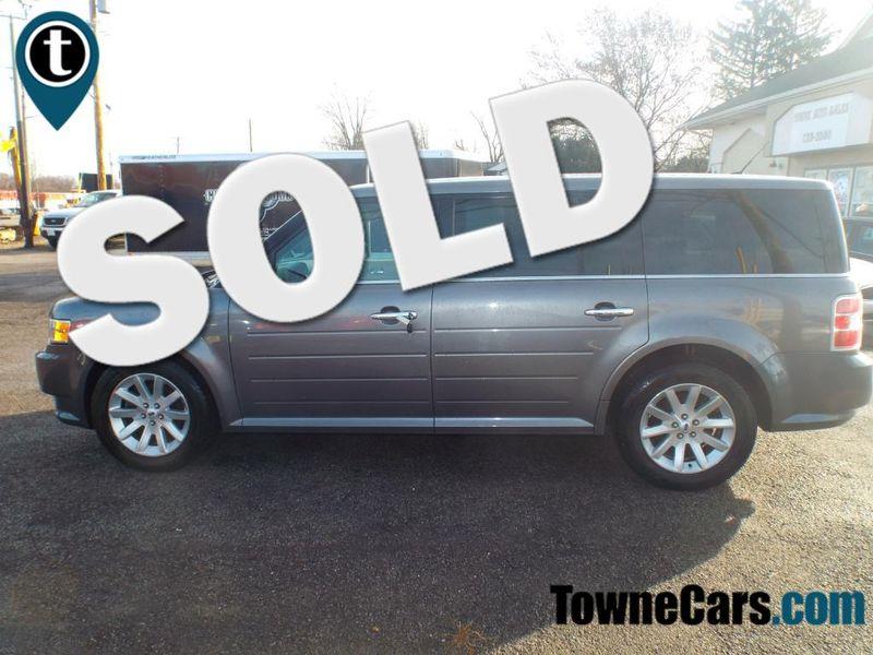 2009 Ford Flex SEL | Medina, OH | Towne Auto Sales in Medina OH