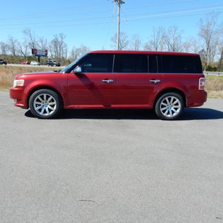 2009 Ford Flex Limited Myrtle Beach, SC 1