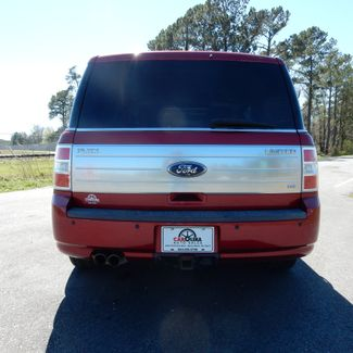 2009 Ford Flex Limited Myrtle Beach, SC 3