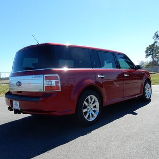 2009 Ford Flex Limited Myrtle Beach, SC 4