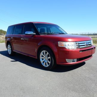 2009 Ford Flex Limited Myrtle Beach, SC 6