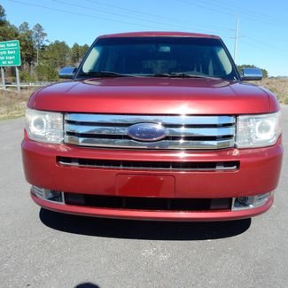 2009 Ford Flex Limited Myrtle Beach, SC 7