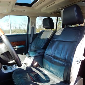 2009 Ford Flex Limited Myrtle Beach, SC 8