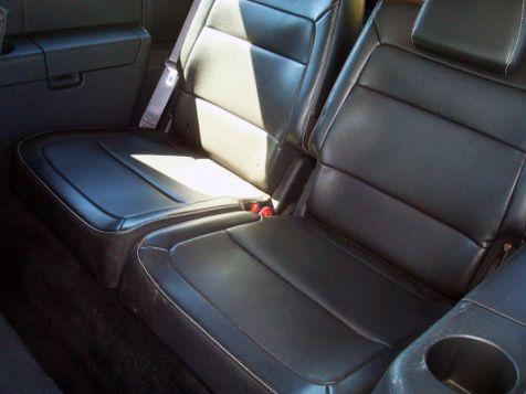 2009 Ford Flex SEL | Nashville, Tennessee | Auto Mart Used Cars Inc. in Nashville, Tennessee