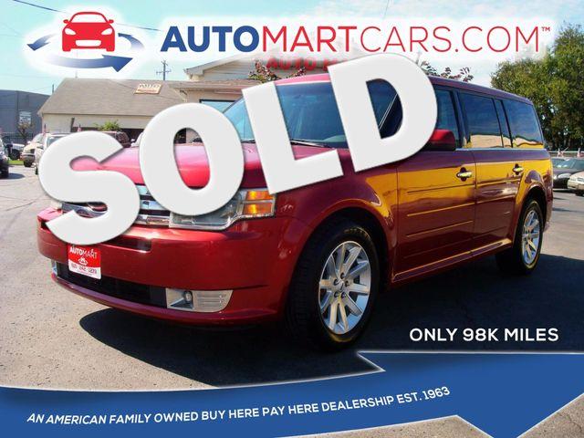2009 Ford Flex SEL | Nashville, Tennessee | Auto Mart Used Cars Inc. in Nashville Tennessee