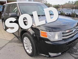 2009 Ford Flex SEL Raleigh, North Carolina
